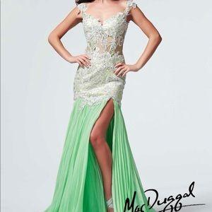 MacDuggal Dress